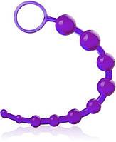 Анальная цепочка  Thai Toy Beads от Toy Joy