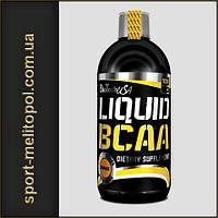 BioTech LIQUID BCAA 1000 мл