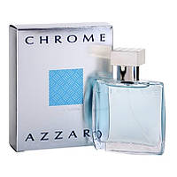 Туалетна вода Azzaro Chrome Chrome EDT 30 ml