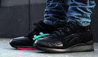 Мужские кроссовки Solefly x Asics Gel Lyte III 'Night Haven ""