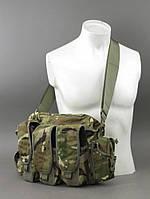 Тактическая сумка Grab Bag в расцветке MTP. Великобритания, оригинал., фото 1