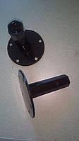 Полуоси шестигранные 24 мм (130мм) 5 отверстий