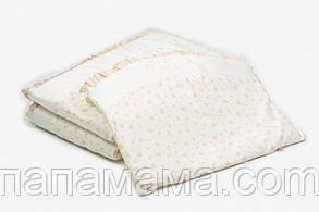 Бортик Twins Romantik для детской кроватки
