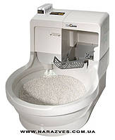 Автоматический туалет для котов и собак мелких пород