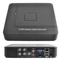Видеорегистратор LUX-S1004HV