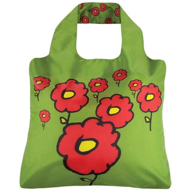 Дизайнерская сумка тоут Envirosax женская EK.B9 модные эко сумки женские