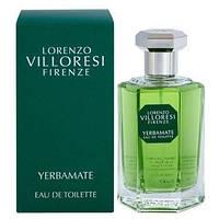 Туалетна вода Lorenzo Villoresi Yerbamate EDT 50 ml