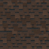 Джайв коричневый
