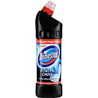 Чистящее средство Доместос Чистящее средство  для унитаза Ультра Сила 1000мл 0155131 (0155131 x 48433)