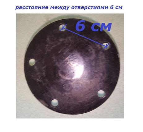 Полуоси шестигранные 24 мм (130мм) 5 отверстий, фото 2