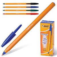 Ручка шариковая Orange Bic bc211572 (bc2115722(черная) x 29906)
