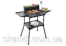 Электрический гриль Unold Barbecure 58565