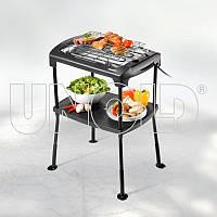 Электрический гриль Unold Barbecure