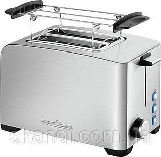 Тостер PROFI COOK  850 Вт