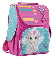 Рюкзак школьный каркасный 1 Вересня Princes (553277)