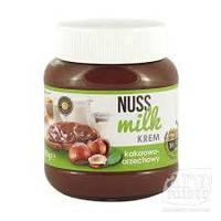 Шоколадная паста со вкусом фундука Nuss Milk Krem 400g (шт.)