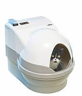 Крышка-дом + боковые стенки GenieDome для автоматического кошачьего туалета CatGenie