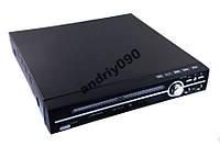 Портативный DVD проигрыватель 322 с караоке