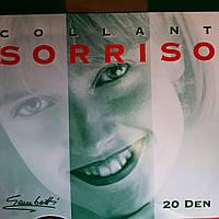 "Колготки "" Sorriso "" 2р. (MIEL) Италия."