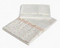 Детские сменные постельные наборы в кроватку Twins Romantik