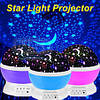 Проектор звездного неба Star Master Rotating Protection Lamp, светильник, ночник Стар Мастер