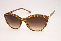 Женские солнцезащитные брендовые очки Miu Miu 8605-3