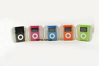 MP3 TD04 с экраном плеер iPod shuffle мп3 + пластиковый бокс
