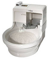 Самоочищающийся кошачий туалет CatGenie 120