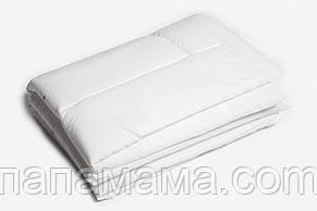 Детское одеяло и подушка Twins white