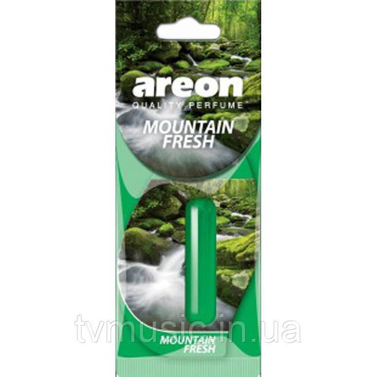 Ароматизатор Areon Perfume Mountain Fresh / Горная свежесть 5ml