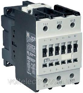 Силові контактори CEM105.00-230V-50/60Hz
