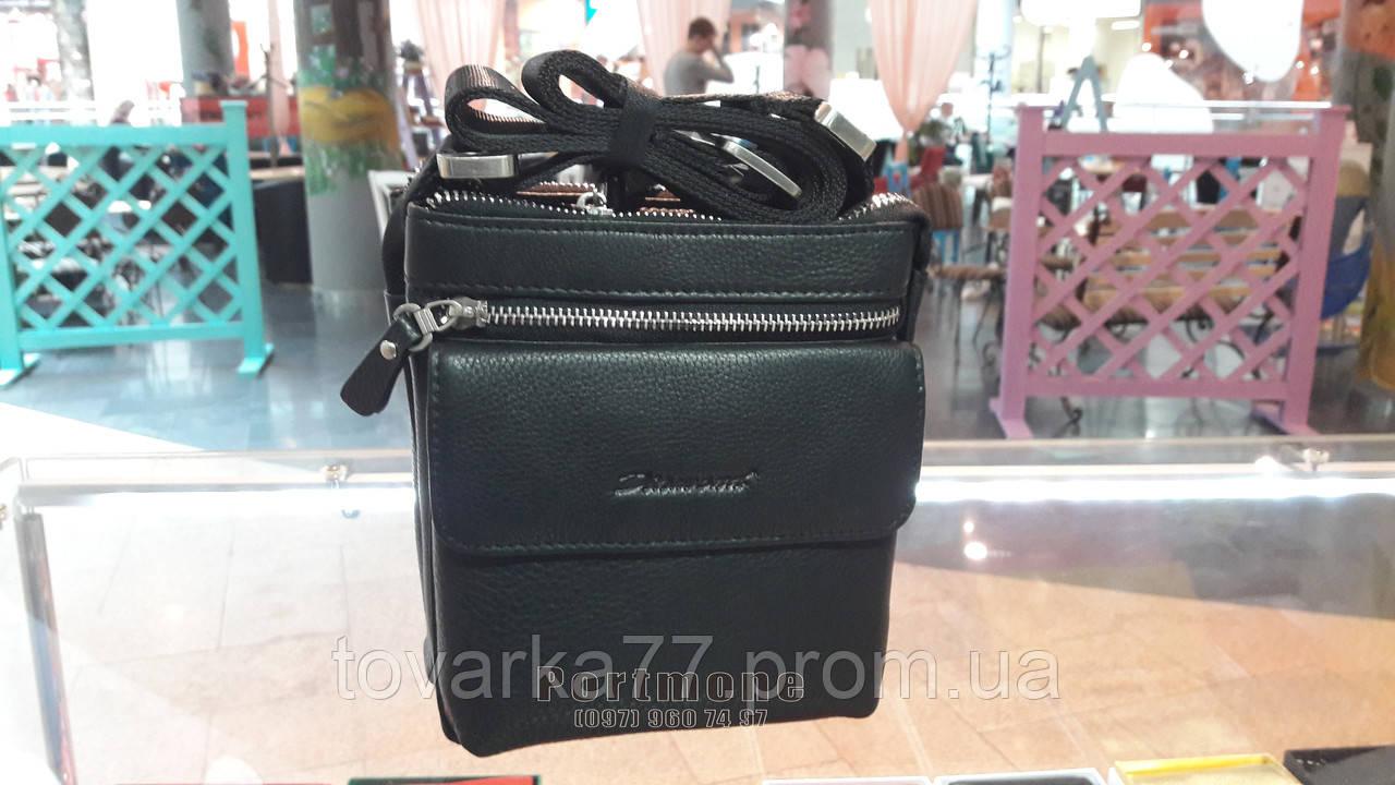 Мужская маленькая кожаная сумка Diamond через плечо  продажа, цена в ... 6b86dbc0d0f