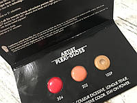 MAKE UP FOR EVER Artist Plexi-Gloss палетка стойких блеск-лаков для губ, фото 1