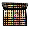 Профессиональная палитра теней 88 цветов  SUN KISS
