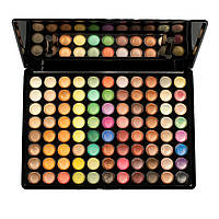 Профессиональная палитра теней 88 цветов  SUN KISS, фото 1