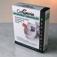Наполнитель для самоочищающегося туалета CatGenie