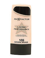 Тональный крем Max Factor Lasting Performance 109