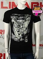 Valimark cтильная футболка светится в темноте код 17282, фото 1