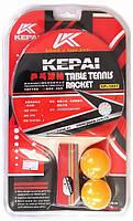 Ракетка для пинг понга Kepai KP-1001, фото 1