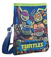Сумка детская KG-13 Turtles 553889 1 Вересня