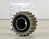 Ролик/шестерня масляного насоса (20z) на Renault Kangoo 1.9D +1.9dCi +1.9dTi 1997->2008 Renault 8200420964, фото 3
