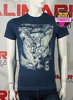 Valimark cтильная футболка светится в темноте код 17283, фото 1