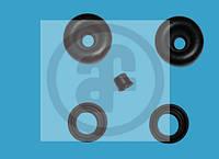 Ремкомплект рабочего тормозного цилиндра заднего 22.2mm на Renault Kangoo 1997->2008 Autofren (Испания) D3-628
