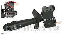Переключатель света фар с функцией для противо-ных фар+сигнал на Renault Kangoo 1997->2008 A&D (Польша) AD3141