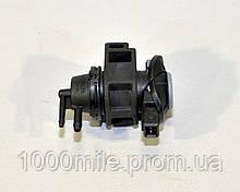 Клапан управления турбины на Renault Kangoo 1.5dCi 05->2008 — Renault (Оригинал) - 8200661049