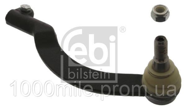 Наконечник рулевой тяги (R, правый) на Renault Master II 1998->2010  —  Febi  (Германия) - FE21494