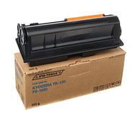 Туба с тонером IPM для Kyocera-Mita FS-1030 Black 295г (TKKM91)