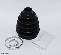 Комплект пыльников ШРУСа (внешний) на Renault Master III 2010-> 2.3dCi — SPV (Турция) - SPV 10891