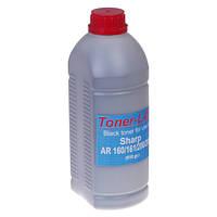 Тонер TonerLab для Sharp AR-160/161/200/205 бутль 610г Black (1300090)
