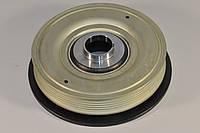 Ременной шкив коленчатого вала на Renault Trafic 2003->  2.5dCi (135 л.с.) — Renault (Оригинал) - 8200802664